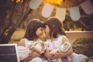 Zwillinge durch künstliche Befruchtung