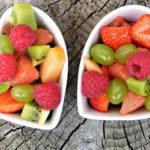 Vitamine in Form von Obst