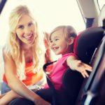 Ab wann von Kindersitz auf Sitzerhöhung wechseln?