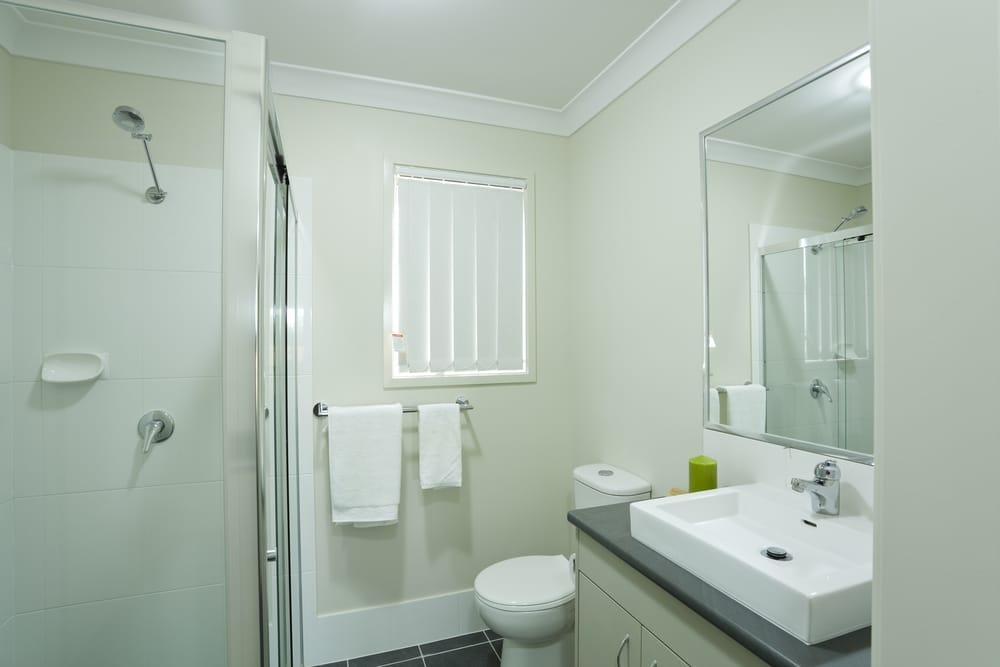 Badezimmerhilfen für das Badezimmer