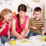 Betreuungsangebote für Kinder